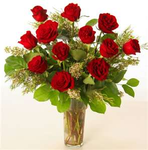 Village Florals has great ideas for Valentines Day