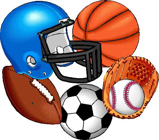 School Sports Schedule in paper and on line