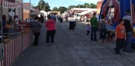 Buckner Festival