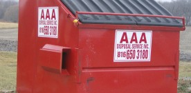AA Disposal Celebrates 50th Anniversary