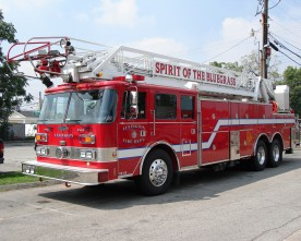 Fort Osage Fire District Bond issue