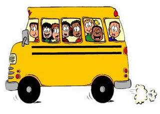 Children are back in school