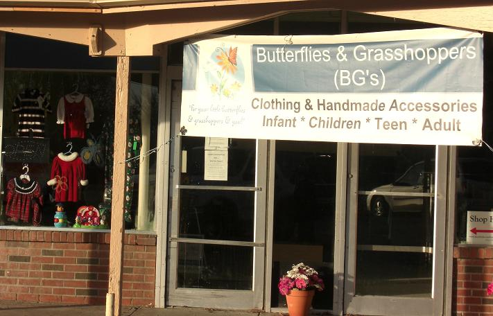 B&G opens in new location