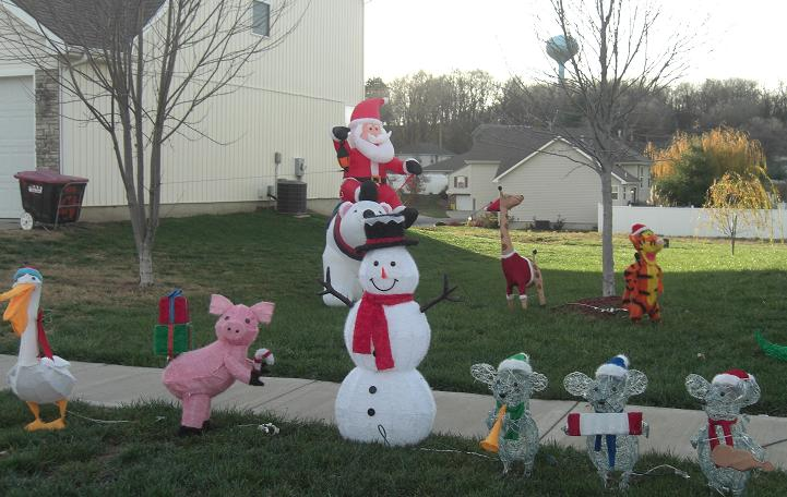 Upcoming Christmas Events for the family