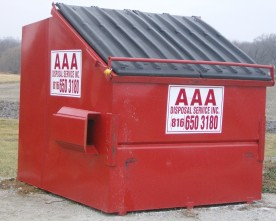 AA Disposal Celebrates 50th Anniversary